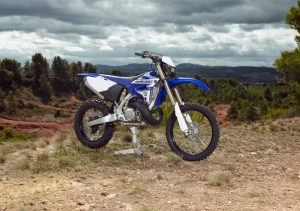 Pot echappement Yamaha WR 250 (2016)