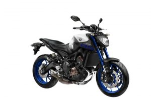 Pot echappement Yamaha Mt-09 Tracer ABS (2015 - 16)