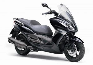 Pot echappement Kawasaki J 300 (2014)