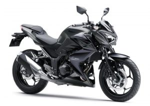 Pot echappement Kawasaki Z 300 ABS (2015 - 16)