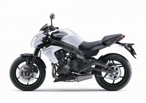 Pot echappement Kawasaki ER-6N ABS (2012 - 16)