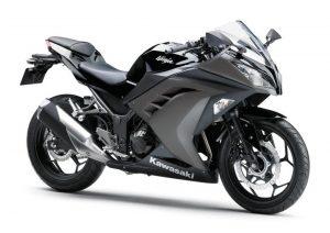 Pot echappement Kawasaki Ninja 300 (2012 - 14)