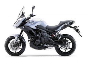 Pot echappement Kawasaki Versys 650 ABS (2015-16)