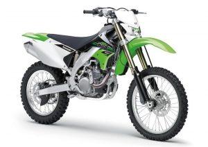 Pot echappement Kawasaki KLX 450 R (2012 - 16)