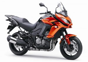 Pot echappement Kawasaki Versys 1000 ABS (2015 - 16)