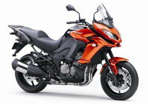Pot echappement Kawasaki Versys 1000 ABS (2015 - 16)