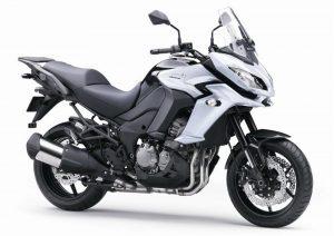 Pot echappement Kawasaki Versys 1000 (2017 - 18)