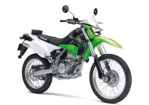 Pot echappement Kawasaki KLX 250 (2009 - 16)