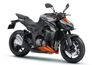 Pot echappement Kawasaki Z 1000 ABS (2014 - 16)