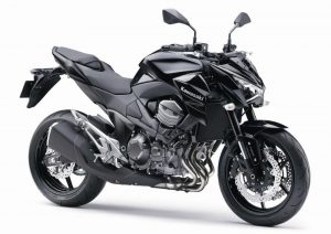 Pot echappement Kawasaki Z 800 e ABS (2012 - 16)