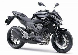 Pot echappement Kawasaki Z 800 e ABS (2012 - 16)
