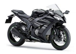 Pot echappement Kawasaki Ninja 1000 ZX-10R ABS (2011 - 15)
