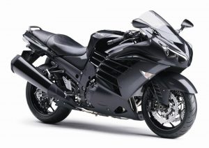 Pot echappement Kawasaki ZZR 1400 ABS (2012 - 15)