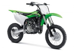 Pot echappement Kawasaki KX 85 (2016 - 17)