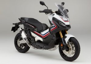 Pot echappement Honda X-ADV 750 (2017)