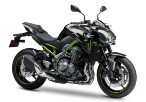 Pot echappement Kawasaki Z 900 (2017 - 18)