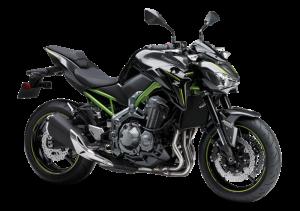 Pot echappement Kawasaki Z 900 (2017 - 18)