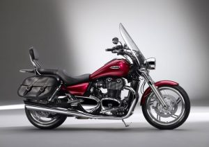 Pot echappement Triumph Thunderbird 1600 SE ABS (2011)