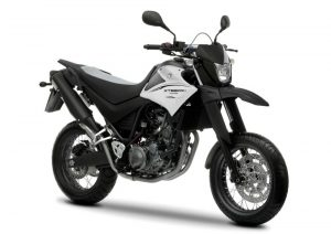 Pot echappement Yamaha XT 660 X (2004 - 16)