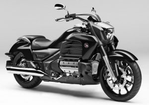 Pot echappement Honda GL1800 F6C ABS (2014 - 16)