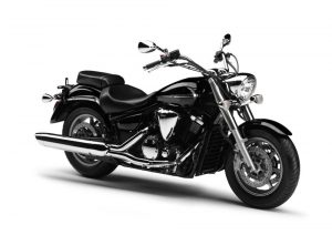 Pot echappement Yamaha XVS 1300 Midnight Star (2006 - 16)