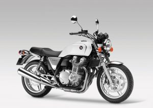 Pot echappement Honda CB 1100 ABS (2012 - 17)