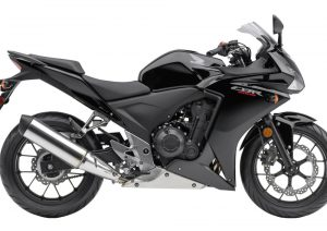 Pot echappement Honda CBR 500 R ABS (2012 - 16)