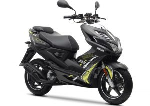 Pot echappement Yamaha Aerox 50 R Naked (2013 - 17)
