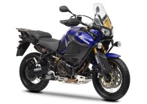 Pot echappement Yamaha XT1200Z Super Ténéré Worldcrosser (2012 - 14)