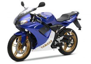 Pot echappement Yamaha TZR 50 (2004 - 19)