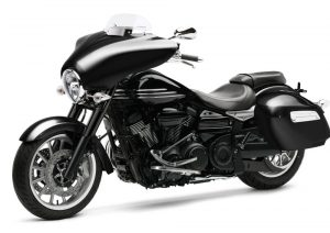 Pot echappement Yamaha XVS 1900 Midnight Star CFD (2013 - 16)