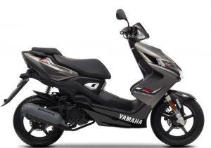 Pot echappement Yamaha Aerox 4 (2014 - 17)