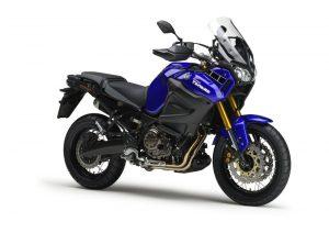 Pot echappement Yamaha XT1200ZE Super Ténéré (2013 - 14)