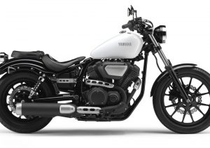 Pot echappement Yamaha XV 950 (2014 - 16)