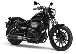 Pot echappement Yamaha XV 950 ABS (2014 - 17)