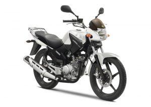 Pot echappement Yamaha YBR 125 (2014 - 17)