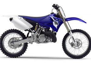 Pot echappement Yamaha YZ 250 F (2014)