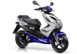 Pot echappement Yamaha Aerox 50 R (2007 - 18)