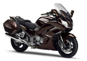 Pot echappement Yamaha FJR 1300 AS (2013 - 15)