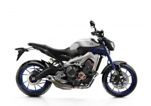 Pot echappement Yamaha MT-09 (2013 - 15)
