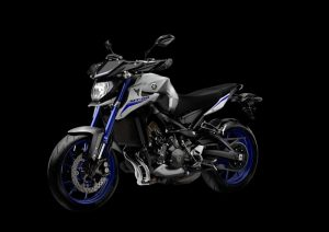 Pot echappement Yamaha MT-09 Street Rally (2014 - 16)
