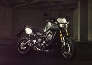 Pot echappement Yamaha MT-09 Sport Tracker (2014 - 16)