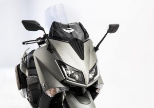 Pot echappement Yamaha T-Max 530 ABS (2015 - 17)
