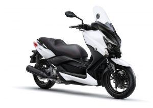 Pot echappement Yamaha X-Max 250 (2014 - 16)