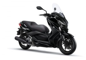 Pot echappement Yamaha X-Max 250 ABS (2014 - 16)