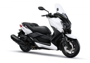 Pot echappement Yamaha X-Max 400 ABS (2013 - 16)