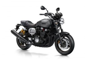 Pot echappement Yamaha XJR 1300 (2006 - 14)