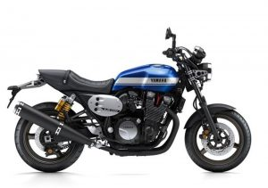 Pot echappement Yamaha XJR 1300 (2015 - 17)