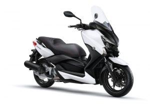 Pot echappement Yamaha X-Max 125 (2014 - 16)