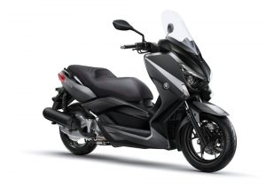 Pot echappement Yamaha X-Max 125 ABS (2017)